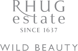 Rhug Wild Beauty Logo